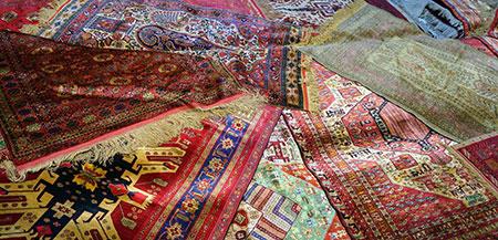 نام انواع فرش , تحقیق در مورد فرش دستباف
