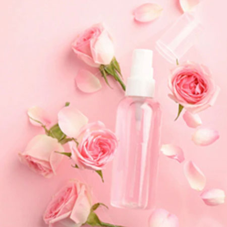 گل رز برای پوست,فواید گل رز برای پوست,خواص آب گل رز برای پوست