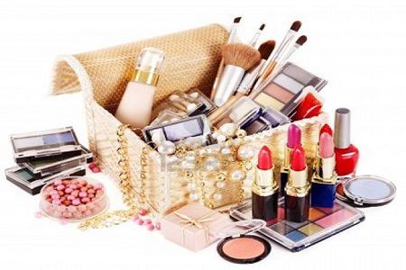 ست لوازم آرایش عروس , جعبه لوازم آرایش عروس , انواع لوازم آرایش عروس