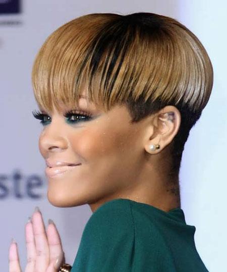 مدل موی قارچی,مدل مو قارچی دخترانه ,مدل موی قارچی پسرانه