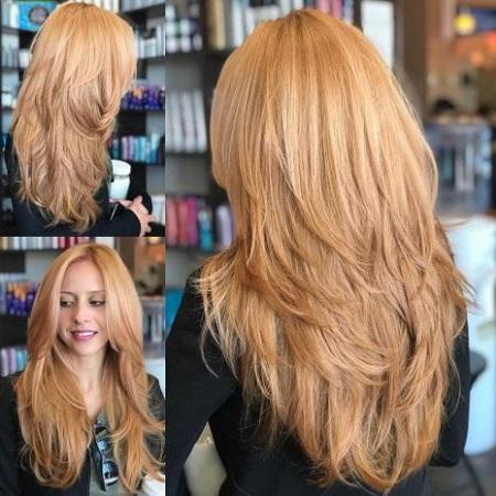 مدل موی لیر برای موی فر, مدل موی لیر برای موی کوتاه و بلند, مدل موی لیر