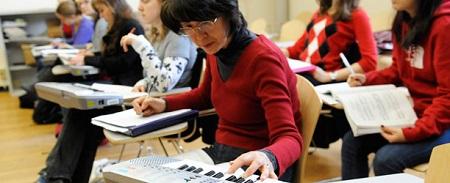 رشته موسیقی,تحصیل در رشته موسیقی,رشته موسیقی هنرستان