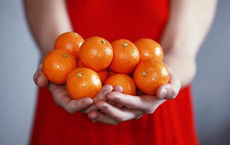 نگهداری پرتقال,نحوه ی نگهداری پرتقال,روش نگهداری از پرتقال