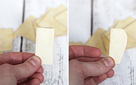 روش های ساخت گل های کاغذی, ساخت انواع گل های کاغذی