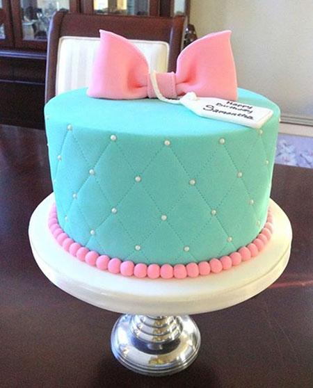 تزیین کیک با خمیر فوندانت,روش تزیین کیک با خمیر کیک