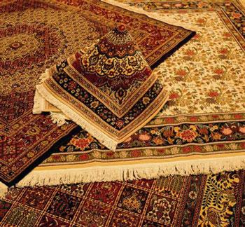 هنرهای دستی, نقوش فرش دستباف, هنر اسلیمی
