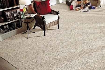 فرش ماشینی پشمی تبریز, فرش پشمی صورتی, فرش پشمی سفید