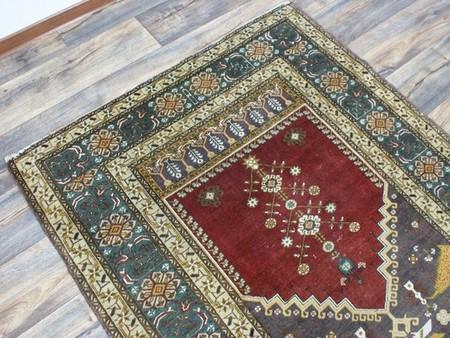 فرش پشمی مدرن, فرش پشمی دستباف, فرش پشمی فانتزی