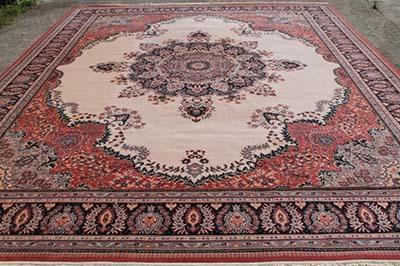 راهنمای خرید فرش ماشینی, فرش ماشینی