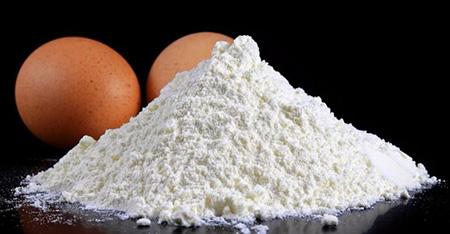 پودر سفیده ی تخم مرغ, پودر سفیده ی تخم مرغ چیست