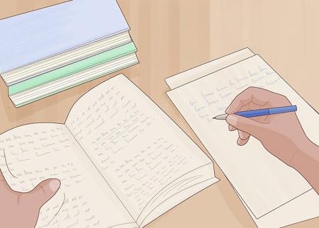 راهنمای مطالعه کردن,روش های مطالعه