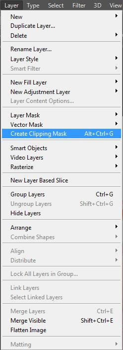 نرم افزار کلاژ عکس, برای کلاژ عکس چه باید کرد
