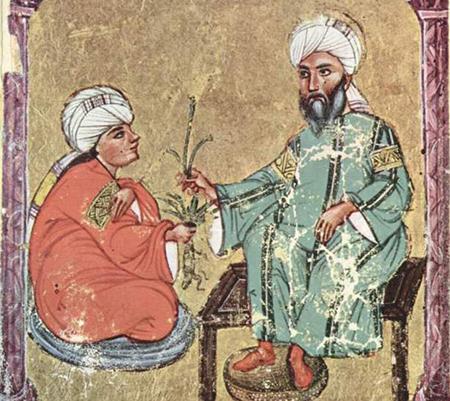 سالروز تولد حکیم جرجانی, اسماعیل جرجانی