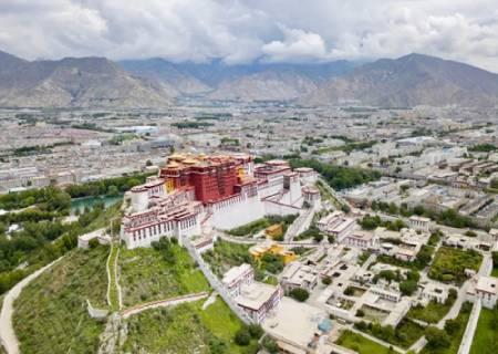 عکسهای جالب,عکسهای جذاب,قصر پوتالا