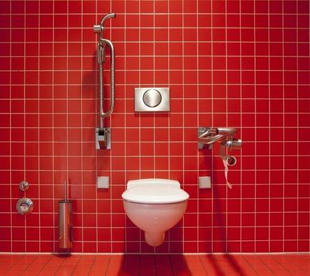 مدل توالت فرنگی توکار,انواع توالت فرنگی