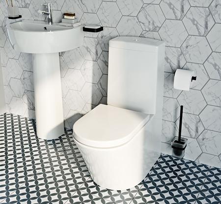 انواع توالت فرنگی, مدل های انواع توالت فرنگی