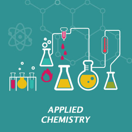 applied chemistry 5 آشنایی با رشته شیمی کاربردی + بازار کار و درآمد