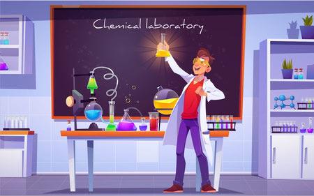 applied chemistry 8 آشنایی با رشته شیمی کاربردی + بازار کار و درآمد