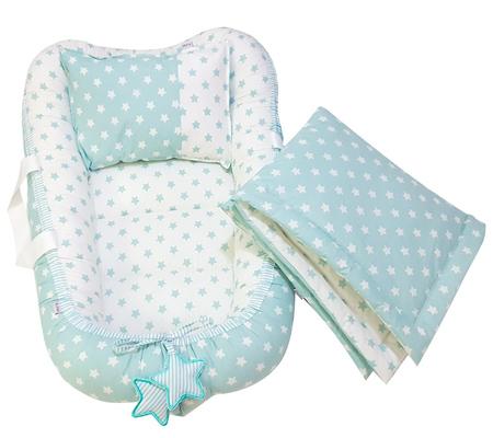 مدل های رختخواب نوزاد, مدل سرویس رختخواب نوزاد