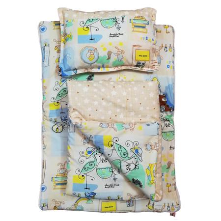 سرویس های جدید رختخواب نوزاد, مدل رختخواب های نوزادی