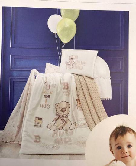 جدیدترین ست های نوزادی مخصوص تخت, مدل ست های نوزادی مخصوص تخت