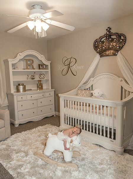 baby2 girl1 room2 color10 رنگ سیسمونی دخترانه