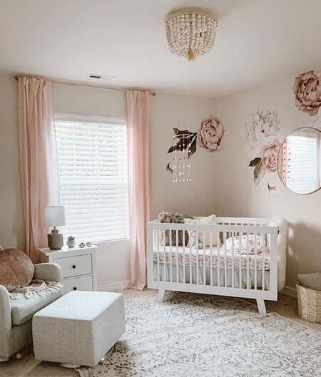 baby2 girl1 room2 color6 رنگ سیسمونی دخترانه