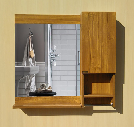 آینه دستشویی ساده,مدل آینه دستشویی