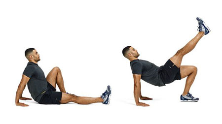 body weight training 1 تمرینات با وزن بدن چیست و مزایای آن کدامند؟