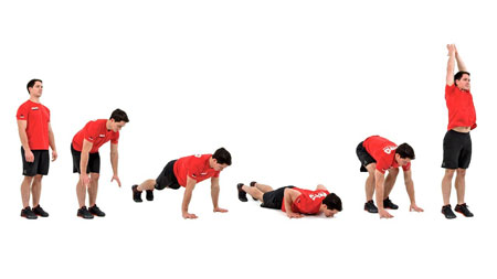 body weight training 2 تمرینات با وزن بدن چیست و مزایای آن کدامند؟
