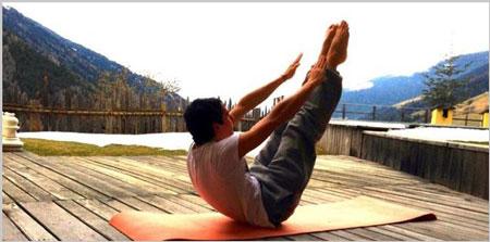 body weight training 4 تمرینات با وزن بدن چیست و مزایای آن کدامند؟