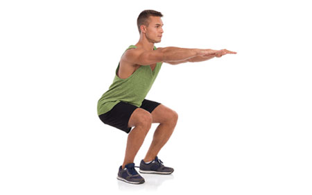 body weight training 5 تمرینات با وزن بدن چیست و مزایای آن کدامند؟