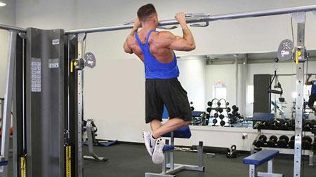 body weight training 6 تمرینات با وزن بدن چیست و مزایای آن کدامند؟