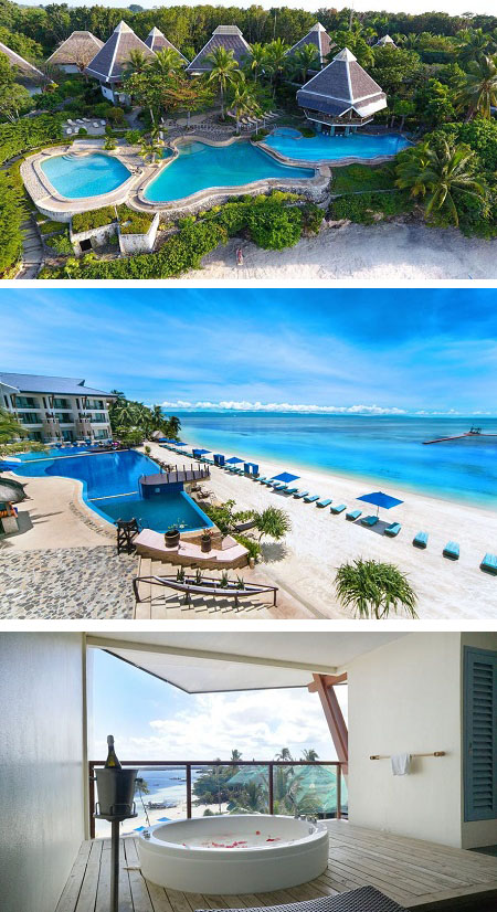 جزیره بوهول فیلیپین, جزیره سفید بوهول, عکس های جزیره بوهول