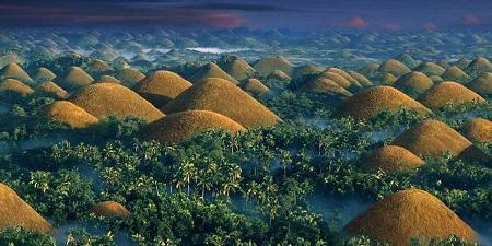 عکس های جزیره بوهول, جزیره بوهول کجاست, ساحل آلونا در جزیره بوهول