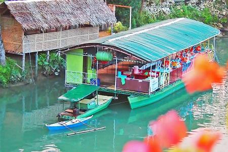جزیره های فیلیپین, جزیره بوهول, جزیره بوهول فیلیپین
