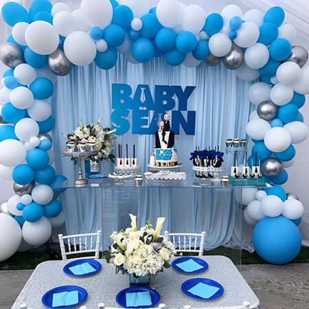 boy2 birthday2 theme1 ایده هایی برای تم تولد پسرانه