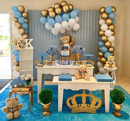 boy2 birthday2 theme2 ایده هایی برای تم تولد پسرانه