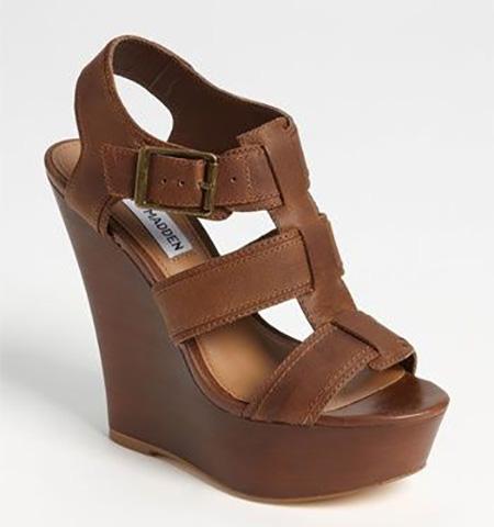 brown2 shoe2 model12 مدل کفش مجلسی قهوه ای