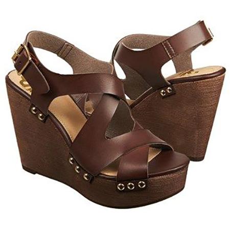 brown2 shoe2 model5 مدل کفش مجلسی قهوه ای