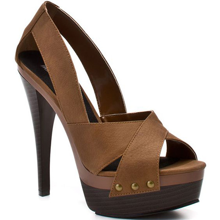 brown2 shoe2 model9 مدل کفش مجلسی قهوه ای