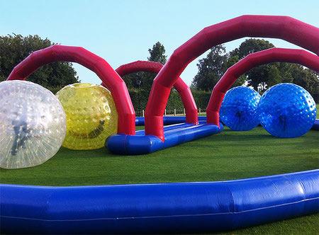 فوتبال حبابی چیست, مزایای بازی فوتبال حبابی, آموزش بازی فوتبال حبابی