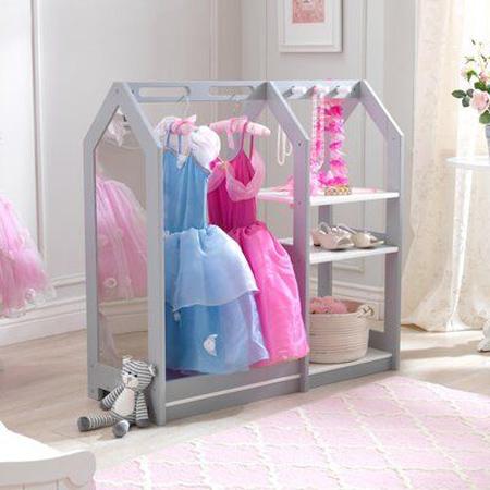 آویز لباس کودک, مدل آویز اتاق کودک