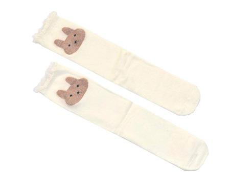 جوراب ساق بلند بچگانه, مدل جوراب ساق بلند بچگانه
