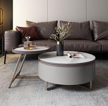 مدل میز چایخوری, میزهای شیک قهوه خوری, میزهای قهوه خوری در طرح های مختلف