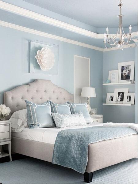 color1 room6 بهترین رنگ اتاق خواب