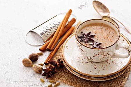 cough teatment01 4 درمان سرفه با استفاده از گیاهان دارویی