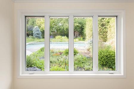 درب و پنجره upvc, نصب پنجره upvc, انواع پنجره upvc