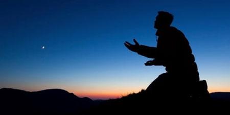 نماز صبح,آموزش نماز صبح,طریقه خواندن نماز صبح