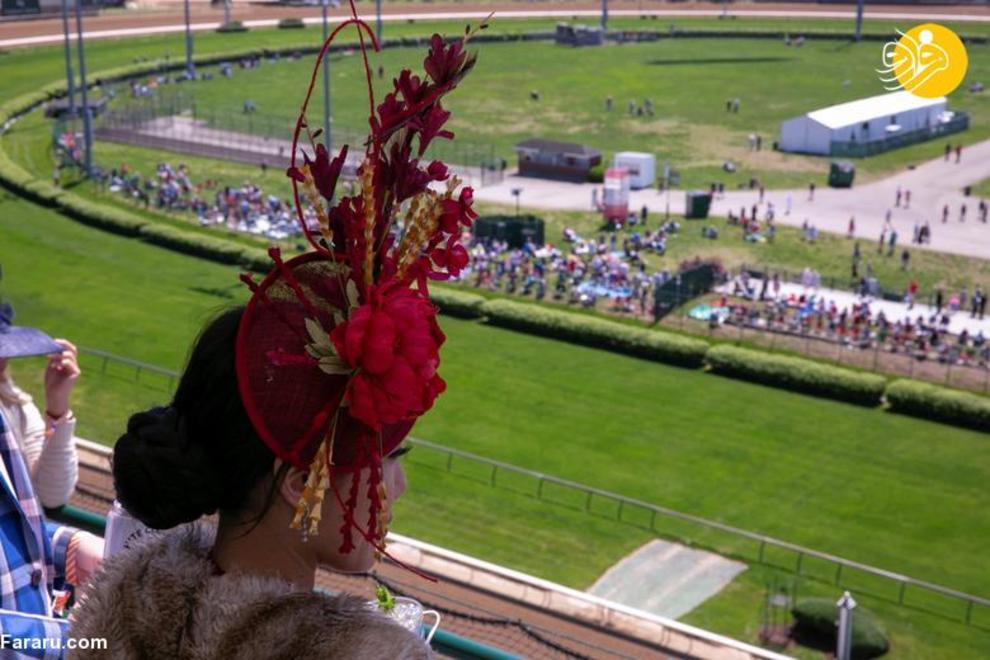 مسابقه اسب دوانی کنتاکی,اخبارگوناگون,خبرهای گوناگون
